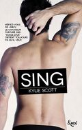 Stage Dive, tome 3 : Sing