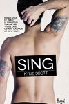 couverture Stage Dive, tome 3 : Sing