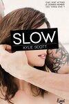 couverture Stage Dive, tome 4 : Slow