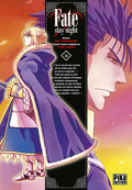 Fate Stay Night, Tome 18