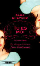 The Lying Game, Tome 1 : Tu es moi