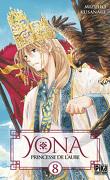 Yona, princesse de l'aube, Tome 8