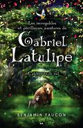 Les incroyables et périlleuses aventures de Gabriel Latulipe, Tome 1 : L'alchimiste du mal