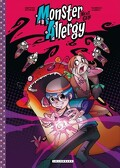 Monster Allergy Next Gen, tome 1