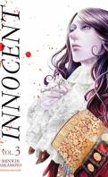 Innocent, tome 3