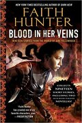 Jane Yellowrock, Tome 9.5: Blood in her Veins