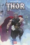 Thor, Tome 1 : Le Massacreur de dieux (I)