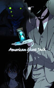 Jack, The American Ghost, tome 1