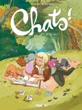 Chats !, tome 6 : Chat alors !