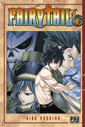 Fairy Tail, Tome 46