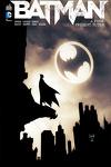 couverture Batman, tome 6 : Passé, présent, futur