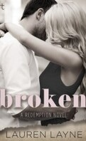 Redemption, Tome 1 : Broken