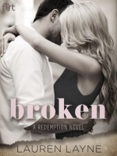 Couverture du livre : Redemption, Tome 1 : Broken