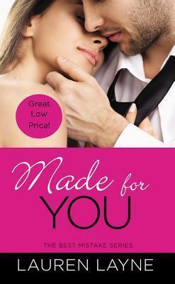 Couverture du livre : The Best Mistake, Tome 2 : Made for You