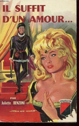 Couverture du livre : Catherine, tome 1 :  Il suffit d'un amour - 1ère partie