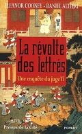 La révolte des lettrés