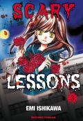 Scary Lessons, Tome 3