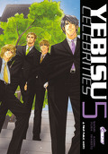 Yebisu Celebrities, Tome 5