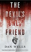 John Wayne Cleaver, Tome 4 : The Devil's Only Friend