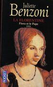 La Florentine, tome 3 : Fiora et le Pape