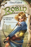 couverture La Légende de Robin, tome 1