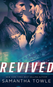 Revved, Tome 2 : Revived