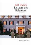 Le Livre des Baltimore
