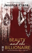 Billionaire boys club, tome 2  : Beauty and the billionaire