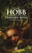 L'Assassin Royal - Deuxième époque, tome 2