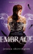 The Violet Eden Chapters, tome 1 : Embrace