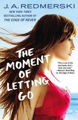 Couverture du livre : The Moment of Letting Go