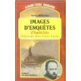 Images D Enquetes D Emile Zola Livre De Henri Mitterand