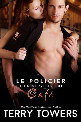 Couverture du livre : Le Policier et la Serveuse de Café