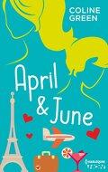 April & June