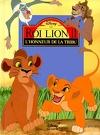 Le Roi Lion, Tome 2: L'Honneur De La Tribu