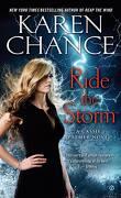 Cassandra Palmer, Tome 8 : Ride the Storm