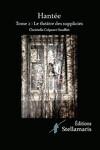 couverture Hantée tome 2: Le théâtre des suppliciés