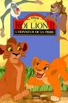 couverture Le Roi Lion, Tome 2: L'Honneur De La Tribu