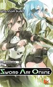 Sword Art Online, Tome 3 : Phantom Bullet