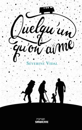 Couverture du livre : Quelqu'un qu'on aime