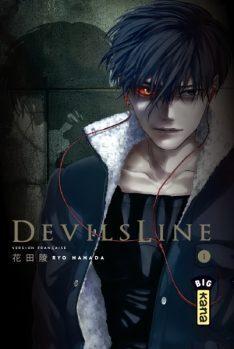 Couverture du livre : Devil's Line, Tome 1