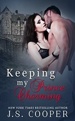 Couverture du livre : keeping my prince charming