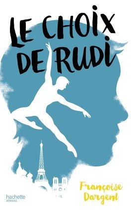Couverture du livre : Le choix de Rudi