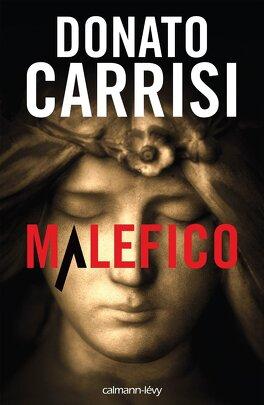 Couverture du livre : Malefico