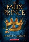 Au Royaume de Carthya, Tome 1 : Le Faux Prince