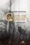 couverture La Meute de Chânais, Tome 1 : Aymeric - La Malédiction
