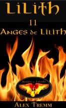 Lilith, Tome 11 : Anges de Lilith