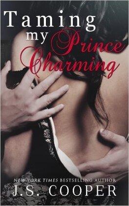 Couverture du livre : Taming my prince charming