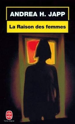 Couverture du livre : La raison des femmes