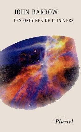 Couverture du livre : Les origines de l'Univers